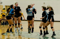 Reagan Volleyball