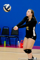SetPoint Volleyball - Xcel Sportplex Jan 5th 2013